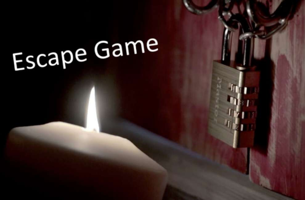 Sortie Escape Game COMPLET